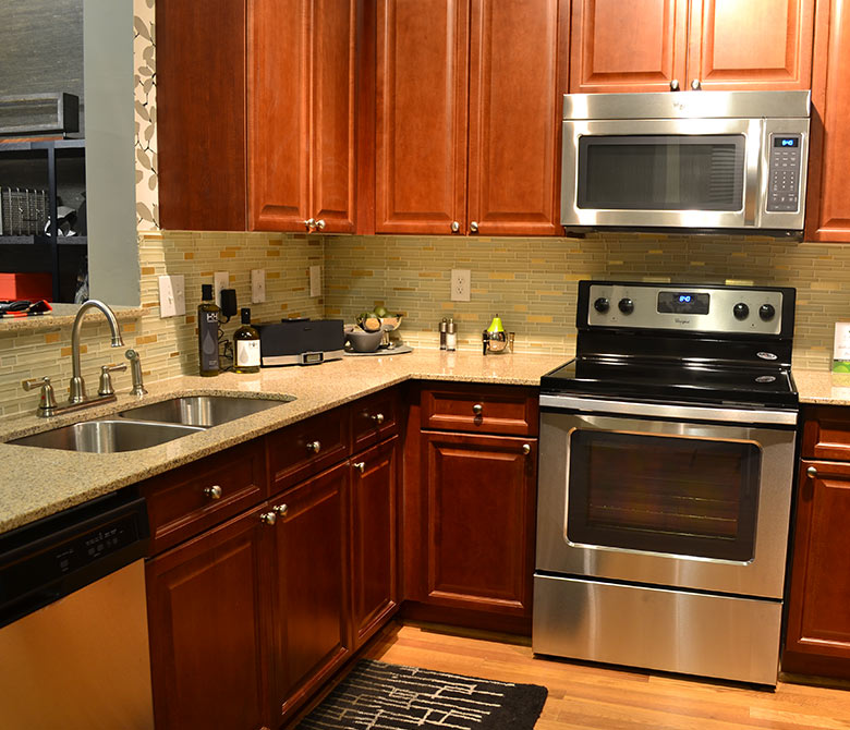 Reach out to a leasing specialist at Gables Rock Springs