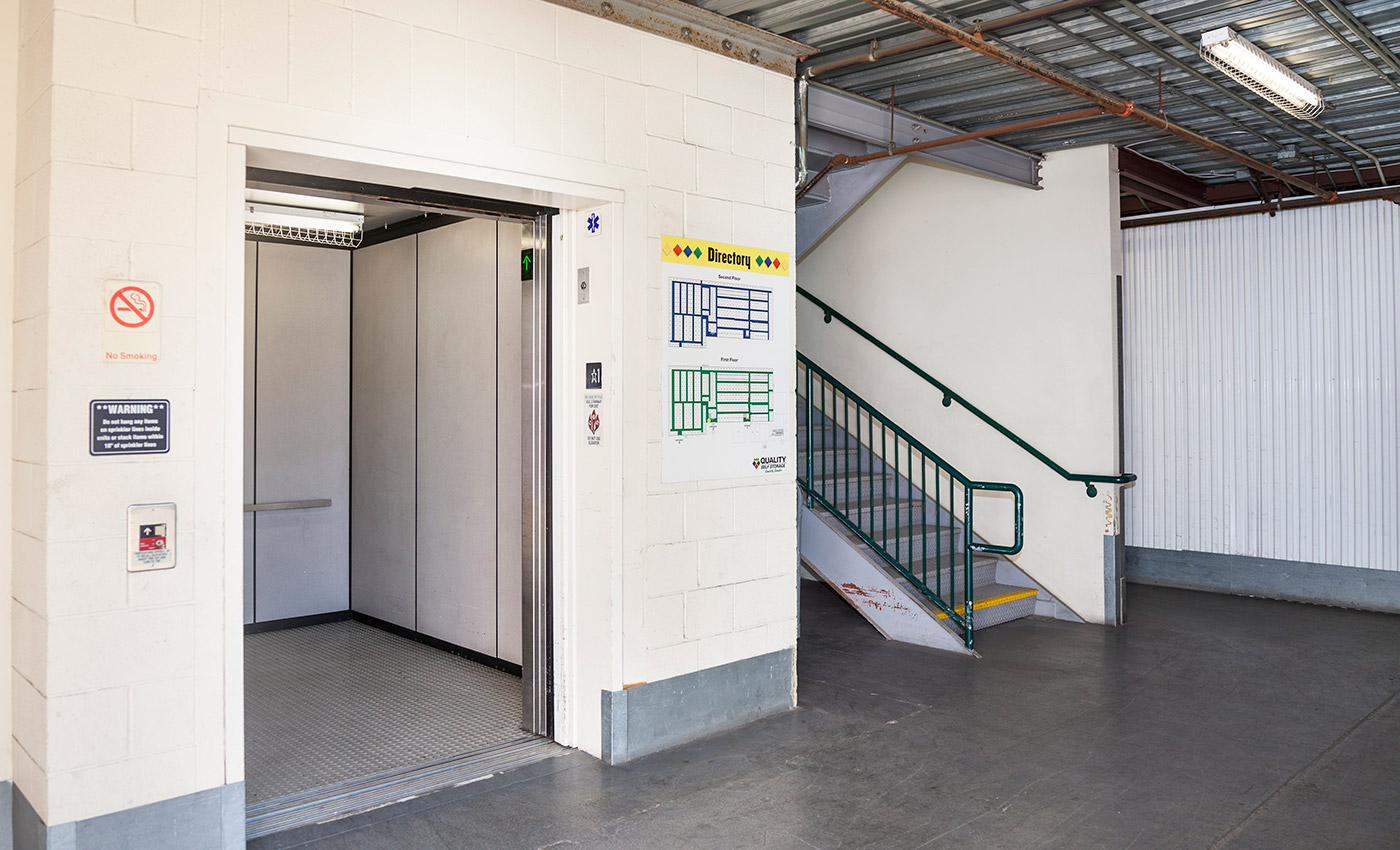 ... Learn More About Our Security Features At AAA Quality Self Storage In Long  Beach By Visiting ...