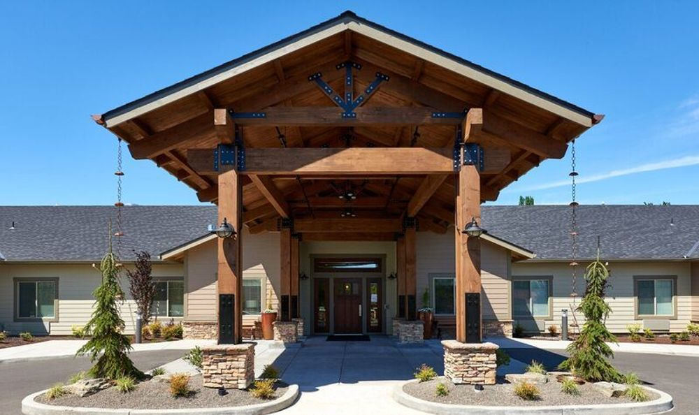 Welcome to Sunnyside Meadows Memory Care in Happy Valley, OR