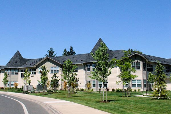 Our Memory Care Facility at Middlefield Oaks Assisted Living and Memory Care