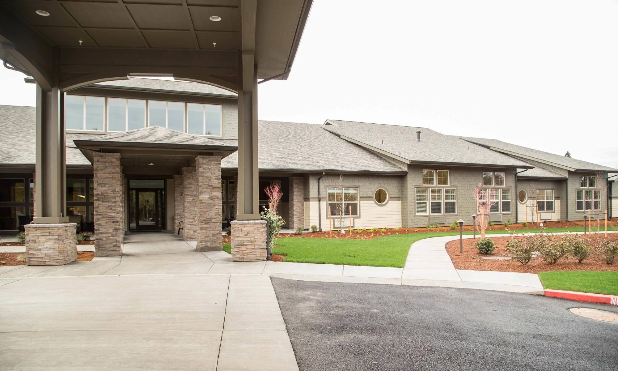 Senior living in Beaverton, OR | Waterhouse Ridge Memory Care