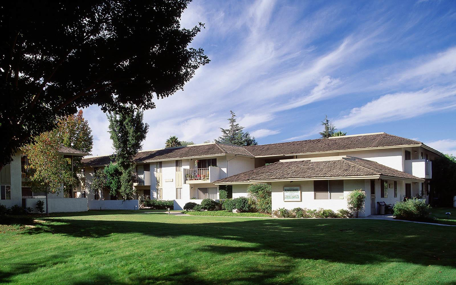 West Meadows Apartments