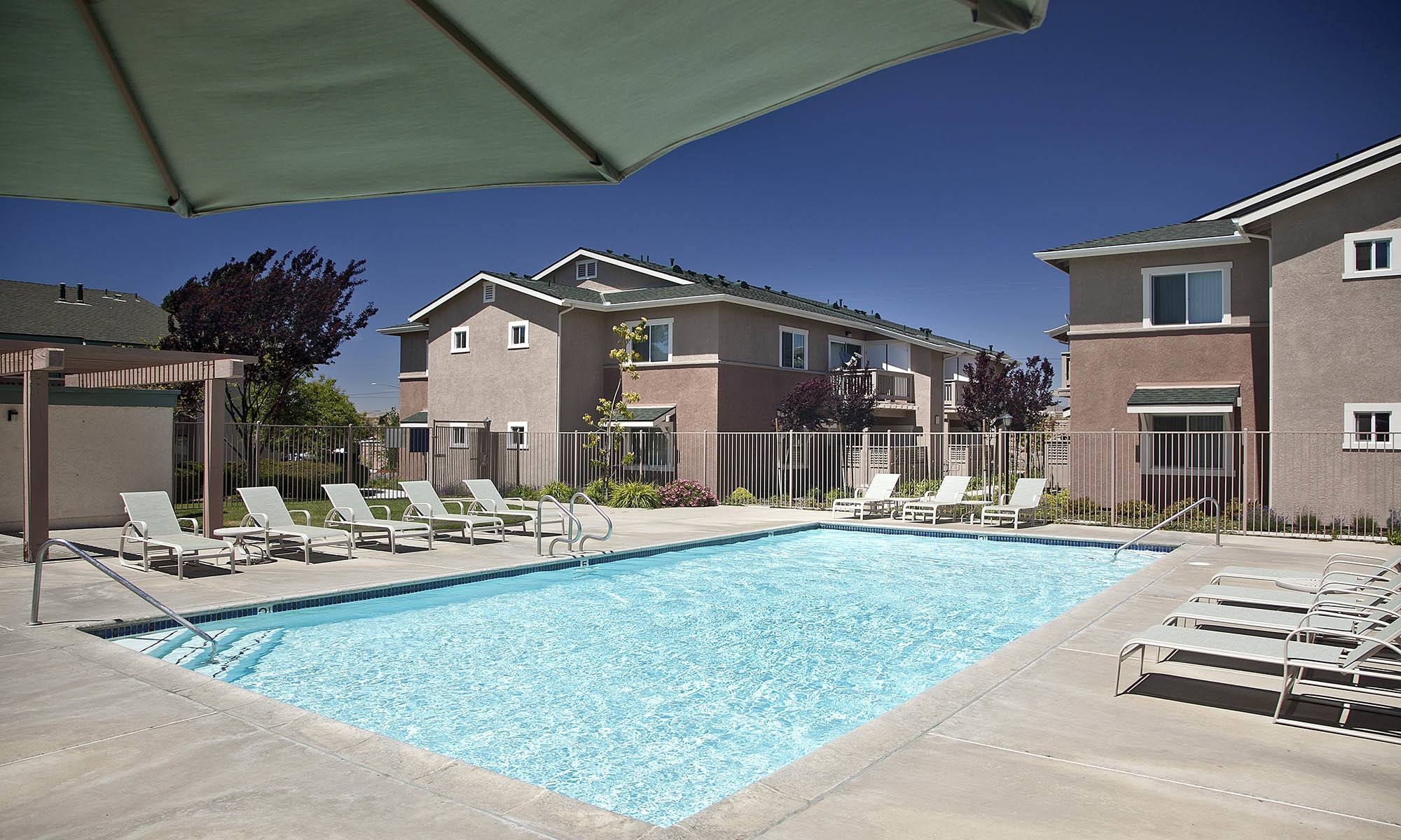 Welcome to apartments in Santa Maria, CA