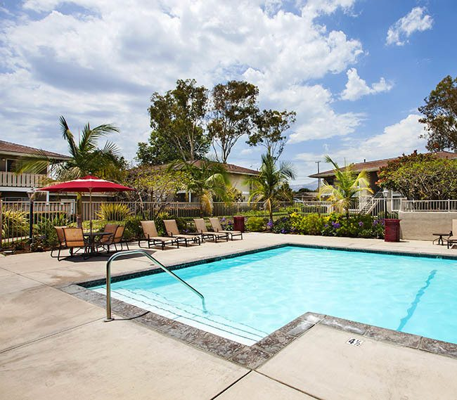 Apartments For Rent In Santa Barbara: Patterson Ave. Santa Barbara, CA Apartments For Rent