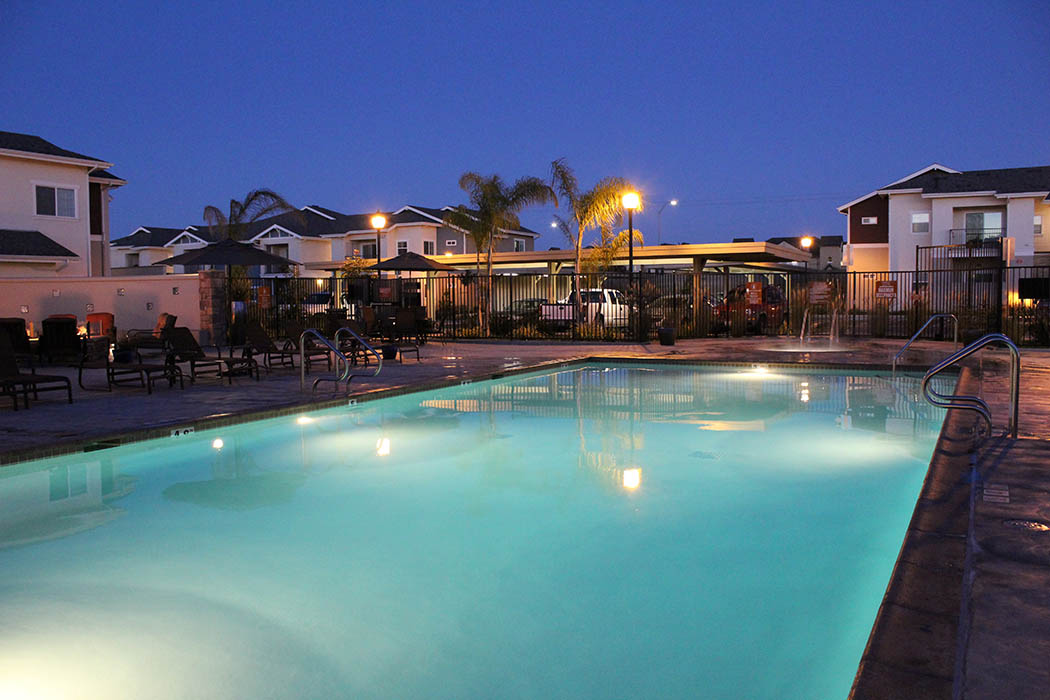 Siena Apartments has the amenities you've been looking for.