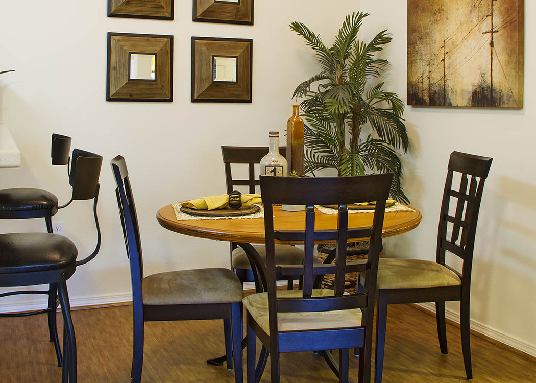Find the right floor plan for you at Siena Apartments
