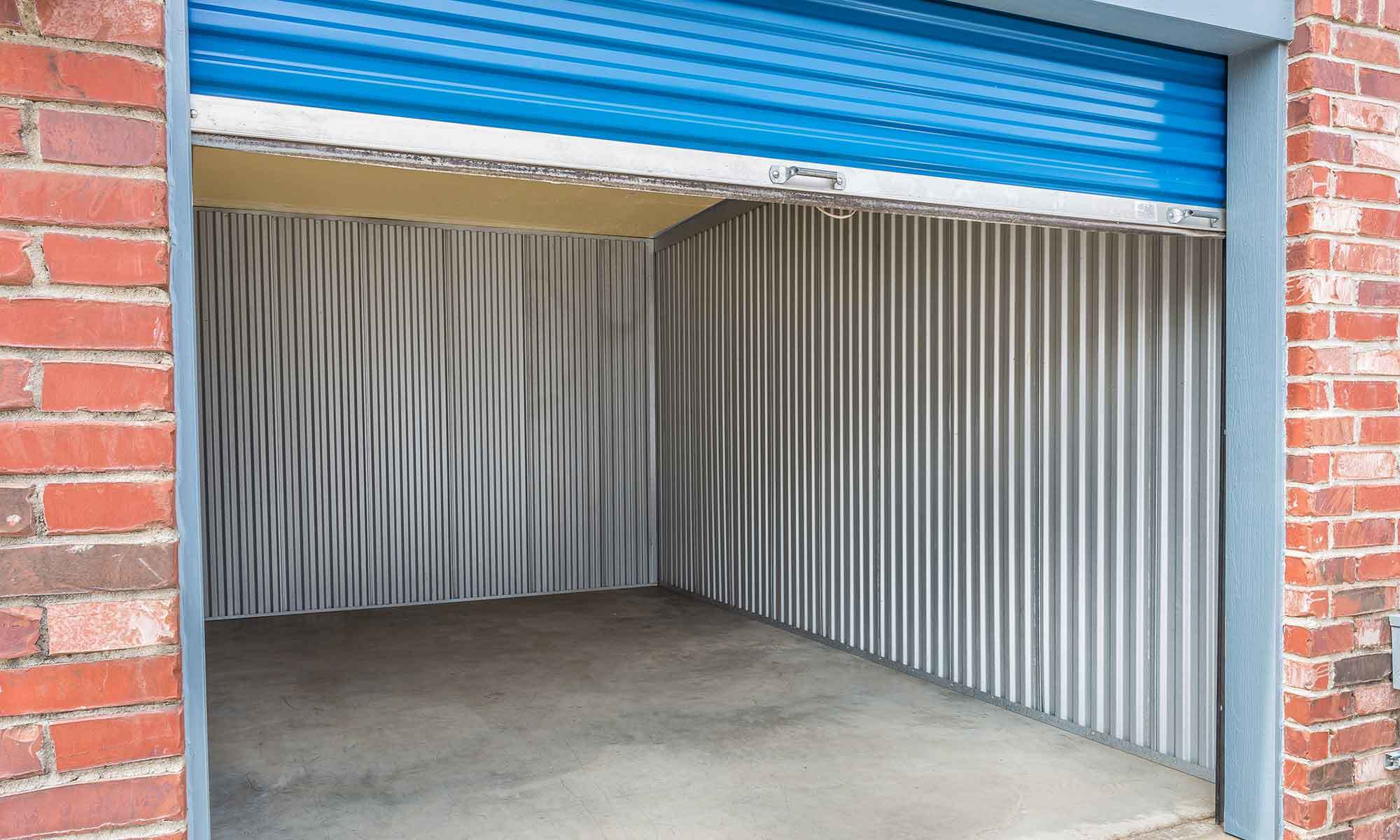 Self storage in Plano TX