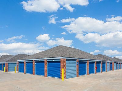 Security Self Storage - Crestview