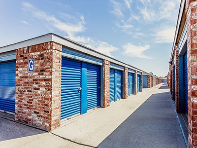 Security Self Storage - Maize Road