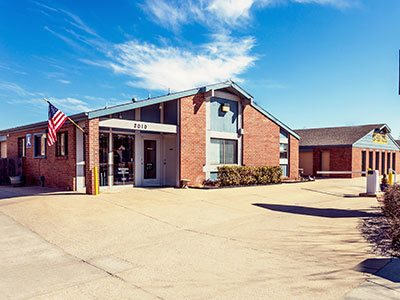 Self Storage Units Colorado Springs Co Security Self
