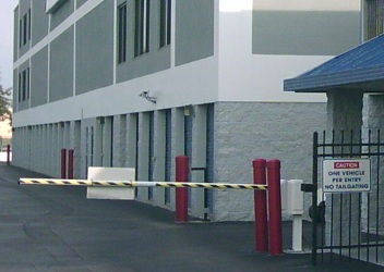Self Storage in Orlando
