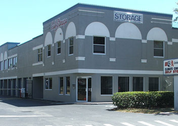 Self Storage in Winter Springs