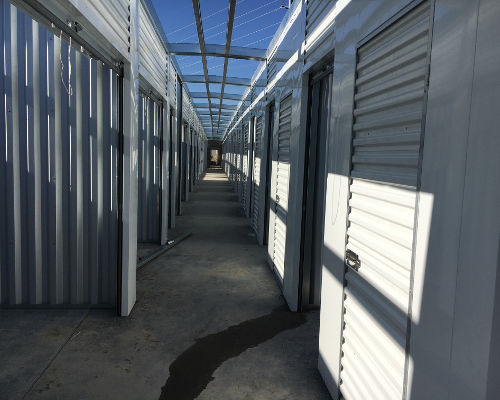 Variety of units sizes and princes at Towne Storage in Riverton, UT