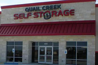 Quail Creek Self Storage