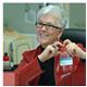 Debbie Woodworth, Community Director at Merrill Gardens at Burien