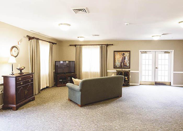 ... Senior Living Spaces In Pensacola FL ...