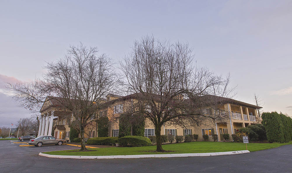 Cooks Hill Manor Assisted Living In Centralia WA