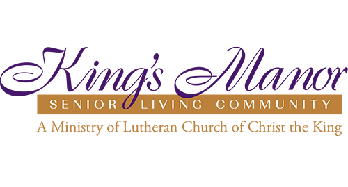 King's Manor Senior Living Community