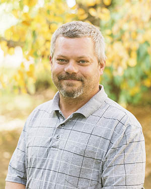 Director of Environmental Services for The Sequoia Assisted Living Community
