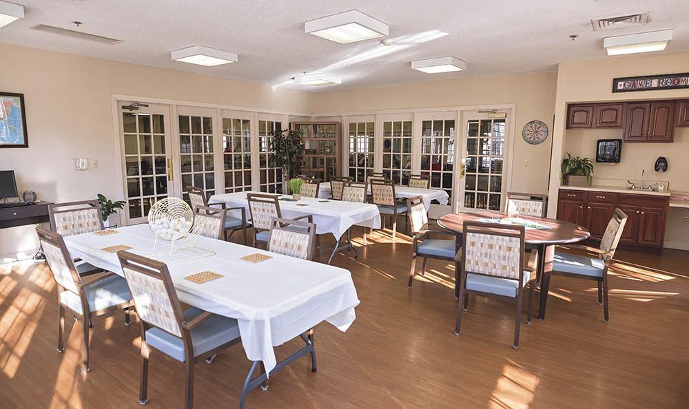 Photos Of Broadmore Senior Living At Murfreesboro In