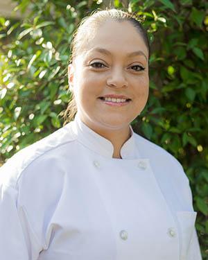 Director of Dining Services for Del Obispo Terrace Senior Living