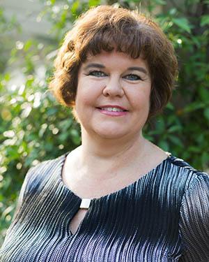 Community Relations Director for Del Obispo Terrace Senior Living