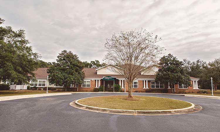 Senior Services of America - Broadview Assisted Living, Pensacola FL