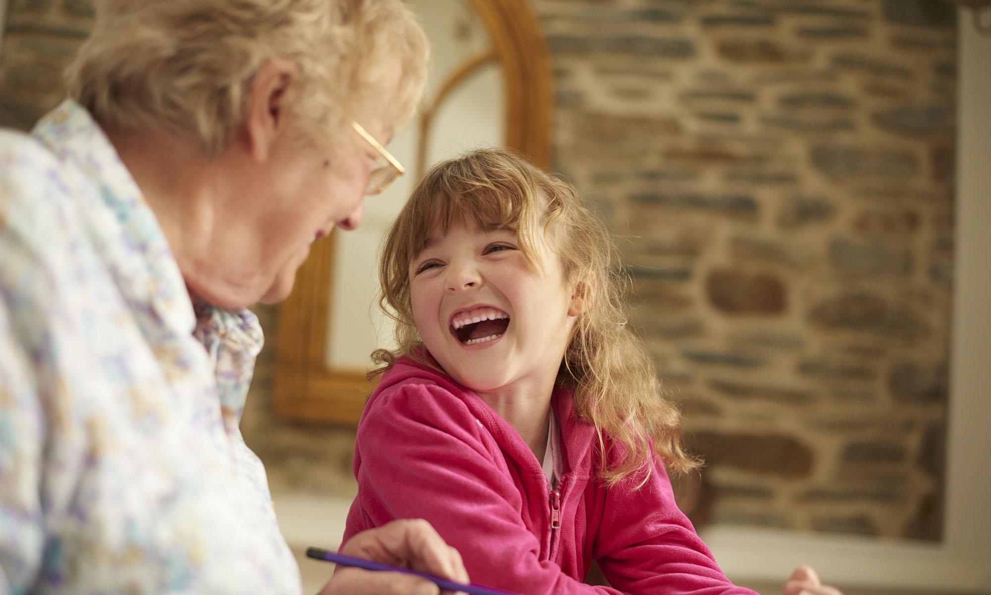 Senior Services Of America Senior Living Facilities