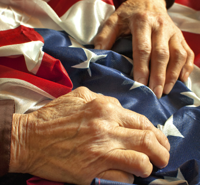 Broadmore Senior Living at Hagerstown has veteran's resources