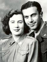 Stanley & Adele Wanetick