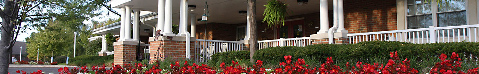 About senior living in Hilliard, OH