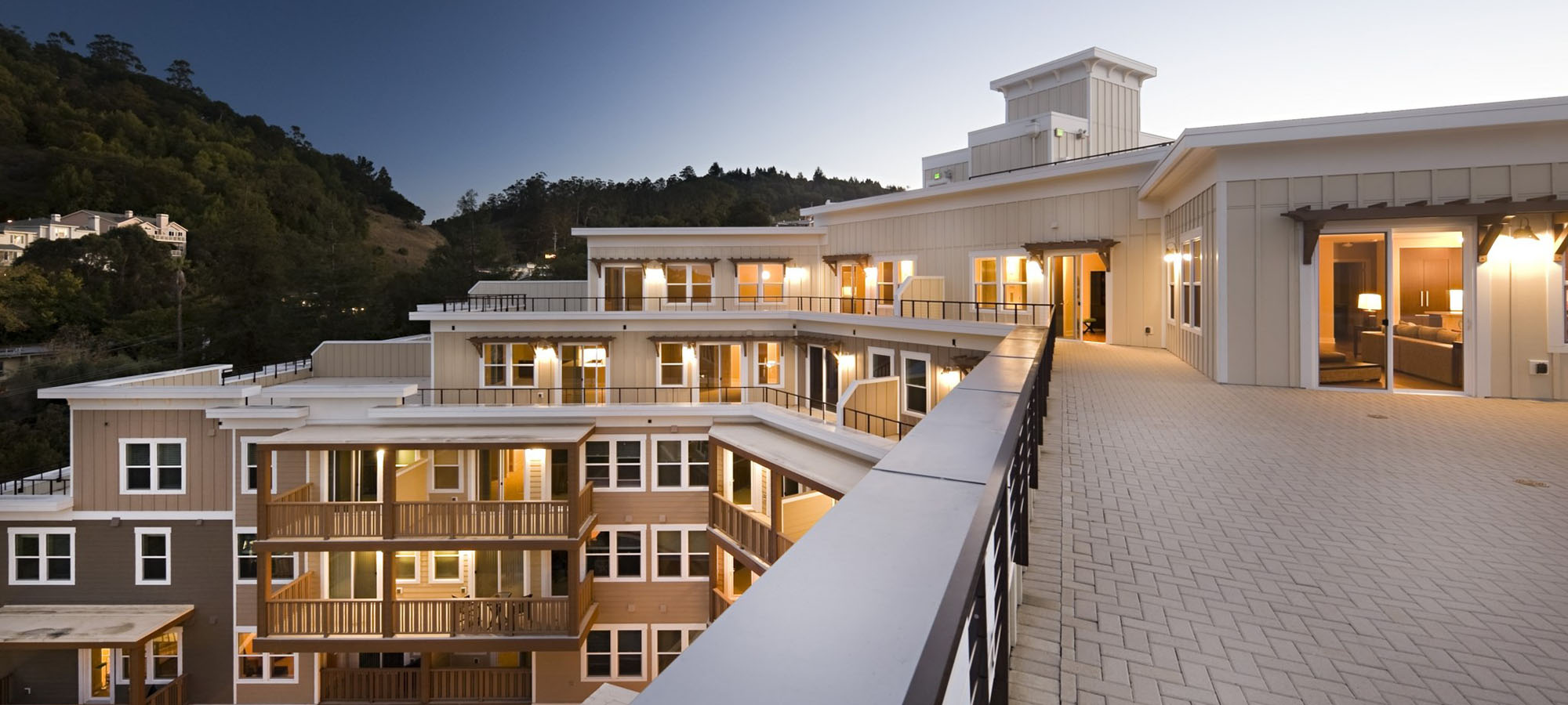 Learn more about our luxury apartments in San Rafael, CA.