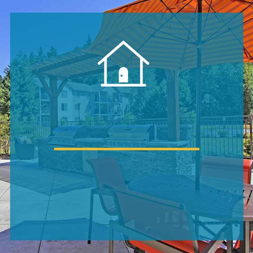 Discover neighborhood conveniences in Bothell, WA