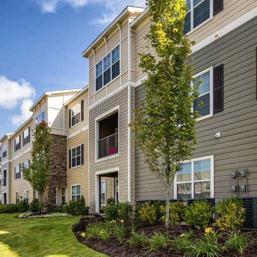 Neighborhood at Avana Highland Ridge Apartments