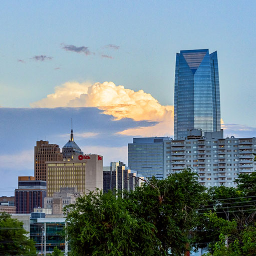 Discover neighborhood conveniences in Oklahoma City, OK