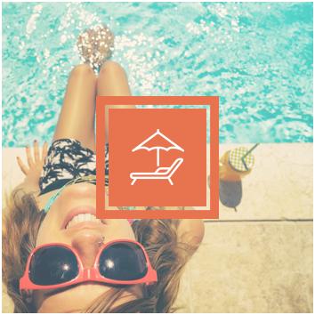 amenities at Avana La Jolla Apartments