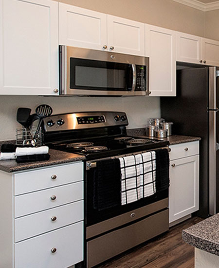 Learn more about our luxurious amenities at The Tides Apartments in Richmond.