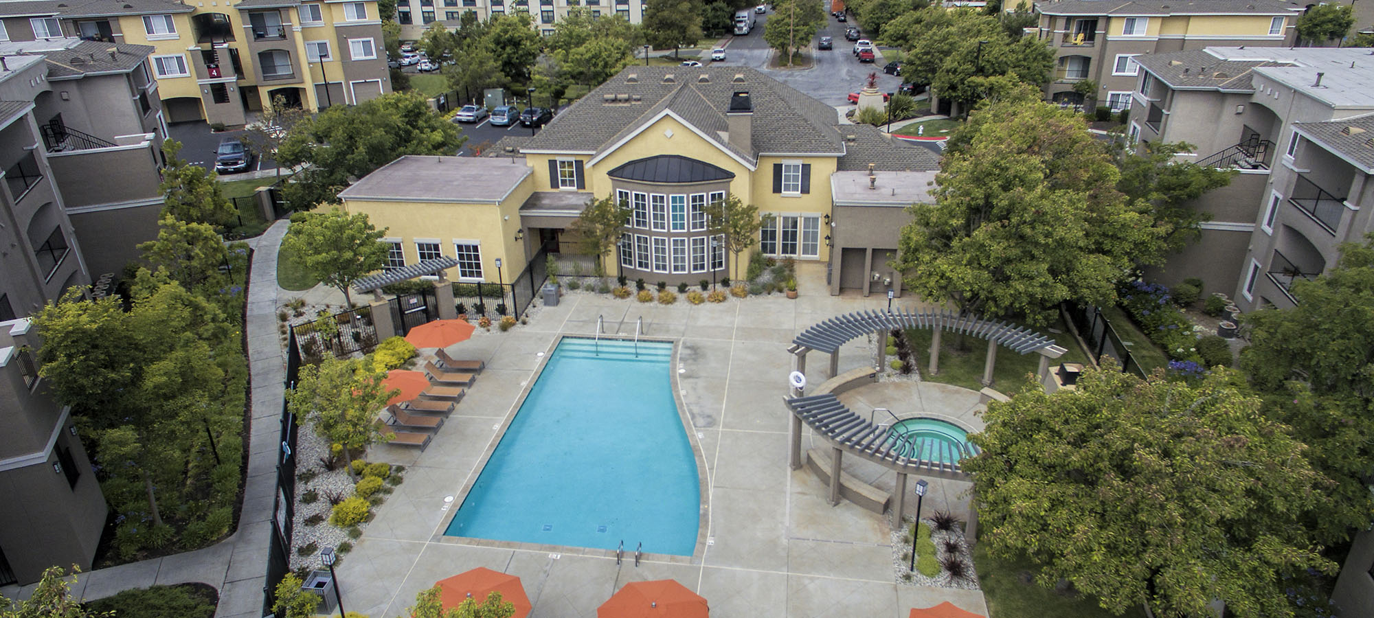 Learn more about our luxury apartments in Richmond, CA.