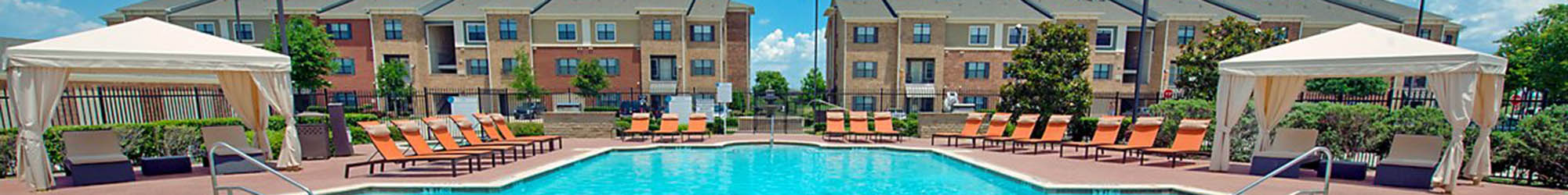 Contact Avana McKinney Ranch Apartments for information about our apartments in McKinney