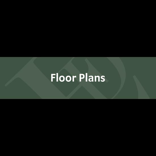 Edinborough at the Park offers spacious floor plans in Durham, NC