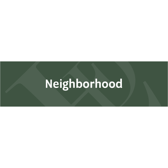 Discover neighborhood conveniences in Durham, NC