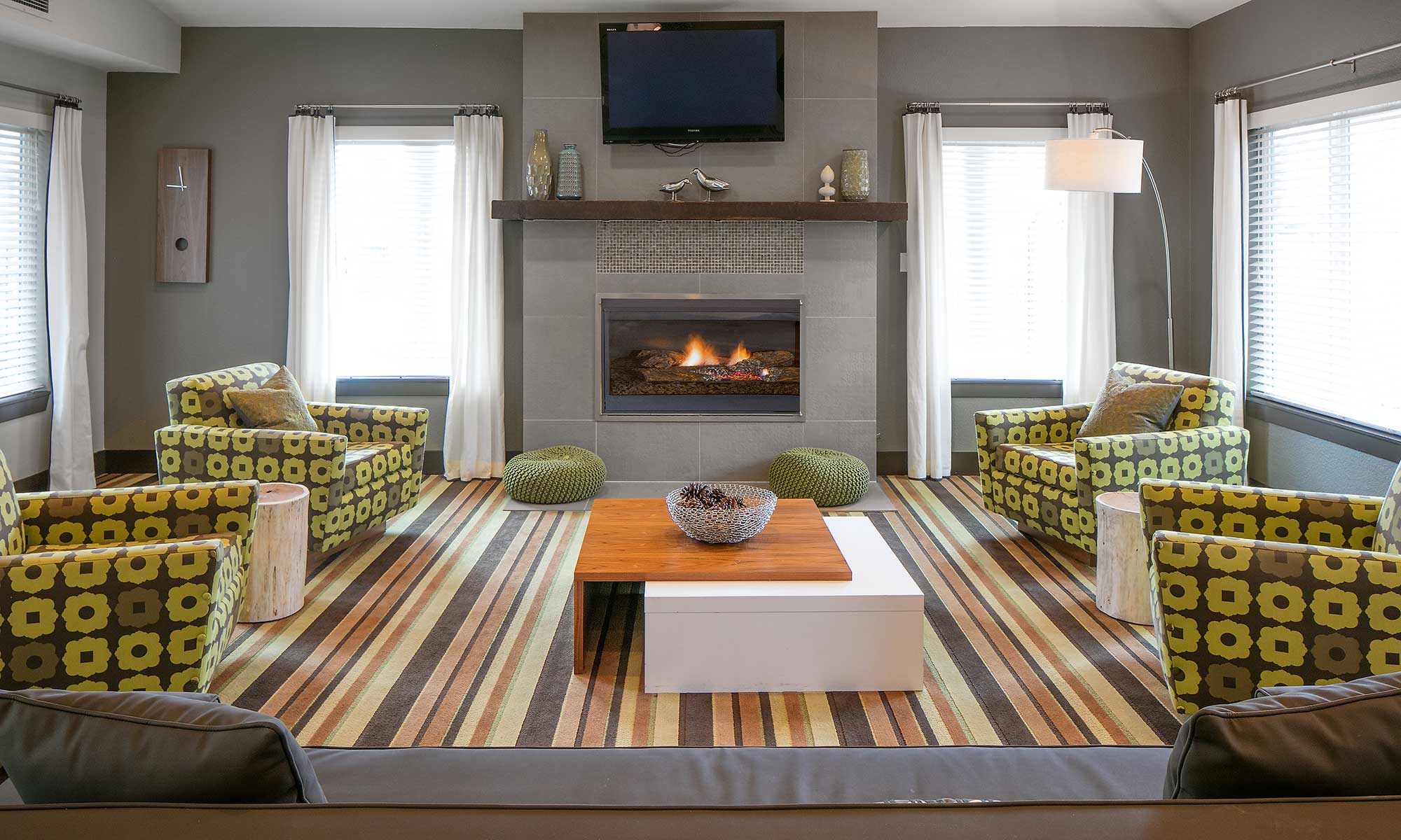 Embrace Your Space In Tanasbourne