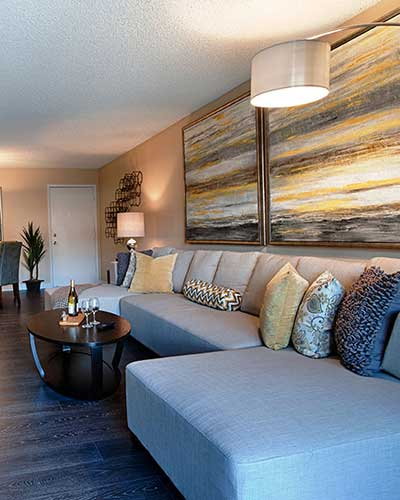 View our selection of apartment floor plans in Scottsdale. AZ