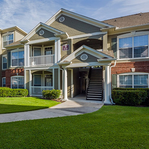 Houston Texas Apartments: Avana Cypress Estates Apartments