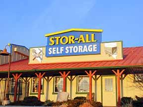 Stor-All Nevada - Dayton