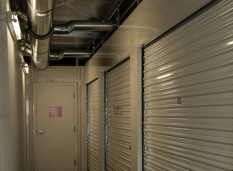 Indoor storage in Port Orchard