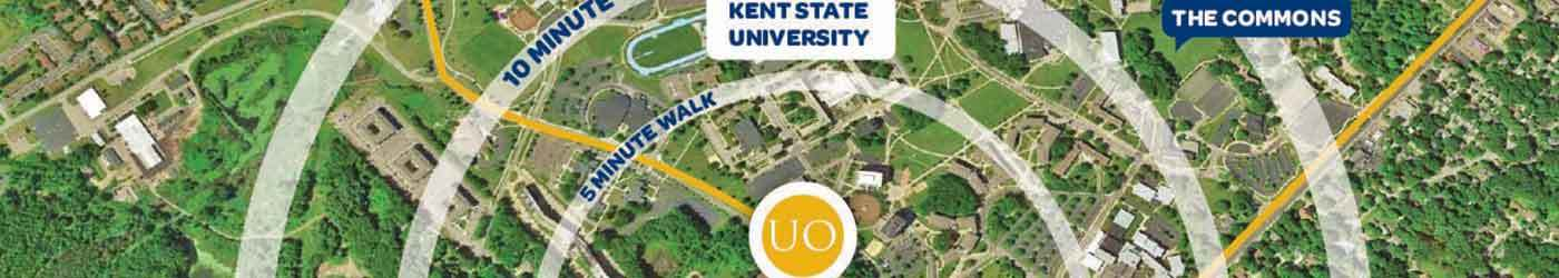 Directions to University Oaks