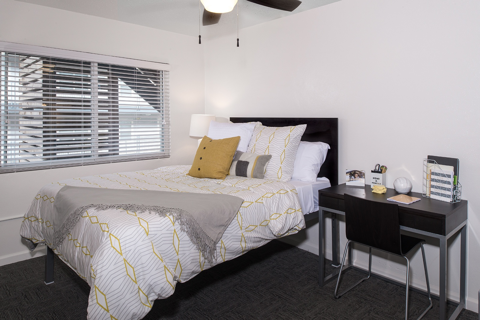 A great home for students at Legacy Student Living