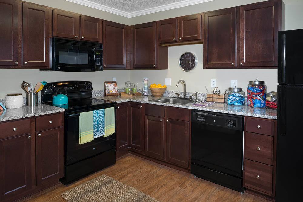 Apartments in Greenville, NC