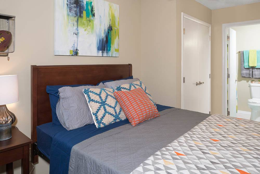 A great home for students at University Park